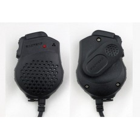 Micro à main double PTT Baofeng