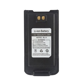 Batterie Baofeng UV-9R Plus