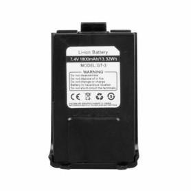 Batterie Baofeng gt-3
