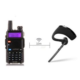 Casque d'écoute Bluetooth Baofeng